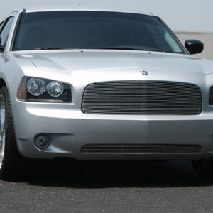 2006-2007 dodge charger (full opening)